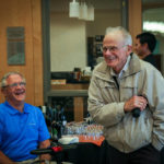 Life Member Celebrates Four Decades of Helping Oregon State Students