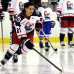 Convention Closing Speaker Scores Goals as Civil Engineer and Hockey Player