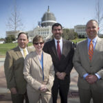 ASCE Campaign Offers Members Chance to Influence Government Action