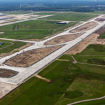 Detroit Airport's Runway Remodeling Earns Envision Silver