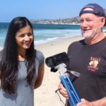 Dream Big Prize-Winner and Filmmakers 'Clicked' on Contest Trip