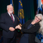 Mattei Ascends to ASCE Presidency With Family at Her Side