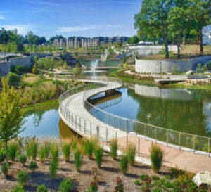 5 essential green engineering innovations asce news for Stone creek development