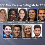 ASCE Announces 2017 New Faces of Civil Engineering – College