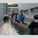 Tongji University Concrete Canoe Ready to 'Bring the Flavor'