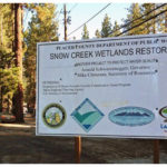 Lake Tahoe Creek Restoration Project Earns Envision Platinum
