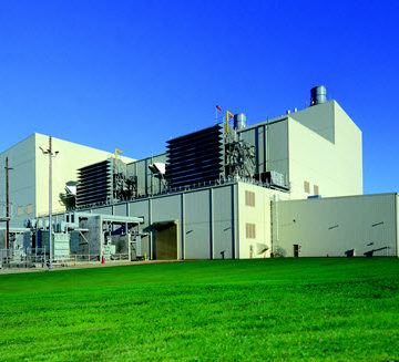 Marshalltown Generating Station - Iowa (feature)