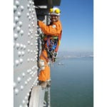 Bridge Inspector Finds His Passion Over the Bay