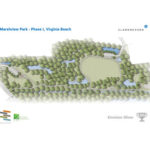 Virginia Beach's Marshview Park Project Earns Envision Silver Award