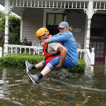 'Amazing' Recovery Effort Bolsters Houston in the Face of Hurricane Harvey Flooding