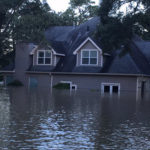 Harvey Hits Home for Houston Flood Specialist