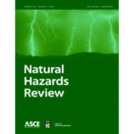 Amid Month of Natural Hazards, New ASCE Editor Hopes Journal Can Help