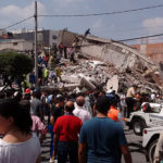 ASCE Team Gathers Earthquake Resilience Data in Mexico