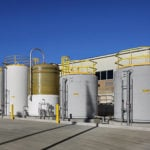 Seneca's Water Treatment Plant Project Earns Envision Silver