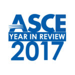 A Trip Around ASCE's 2017 in 17 Tweets