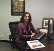 ASCE Fellow Sudi Shoja,  P.E., F.ASCE, serves as the disaster preparedness chair for the ASCE Orange County Branch.