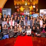LA YMF Hosts Dream Big Red Carpet Event