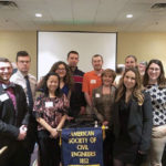 Widener University Kicks Off the Spring Semester