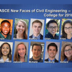 Tomorrow's Role Models, Today's New Faces of Civil Engineering – College