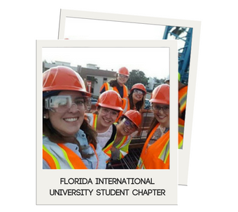 Florida International University Student Chapter