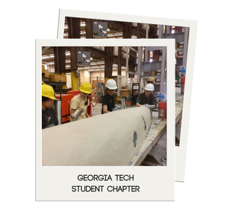 Georgia Tech Student Chapter