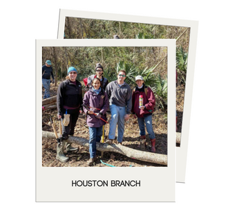 Houston Branch