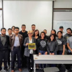 Cal State Los Angeles Hosts Chapter Meeting