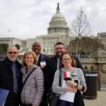 ASCE Members Demonstrate Commitment to Infrastructure Advocacy