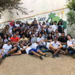 AUB Student Chapter Travels for a Good Cause