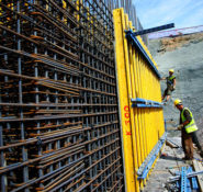 ASCE offers a construction engineering certificate program.