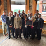 Dallas Branch Commemorates First Meeting