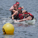 ASCE Finalizes National Concrete Canoe Field With 6 Wild-Card Teams