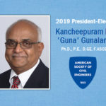Get to Know 'Guna,' Your 2019 President-Elect