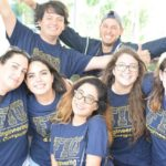FIU Students Attend STEM Day