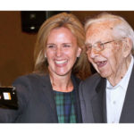 ASCE's Oldest Active Member Dies at 104